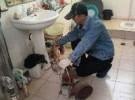 合肥疏通马桶地漏,通厕所厨房,捞戒指手机不通免费