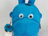 包包 外贸K家 防水休闲猴子包 儿童背包双肩包