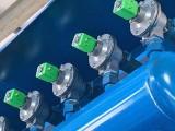 河北保定地区脉冲除尘器的选择因素