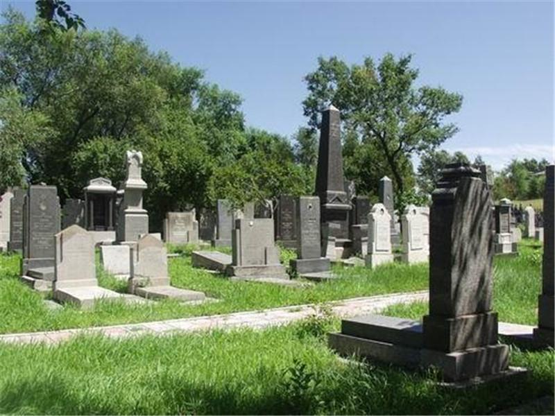 重庆金银山公墓讲解员联系电话,专车接送,购墓指导 第2张