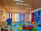 重庆彭水专业幼儿园设计-早教中心装修装饰-幼儿园学校装修