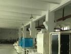 沙井大王山一楼1200平米带牛角厂房招租,交通便利