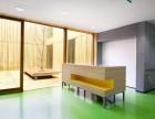 高端儿童医院设计装修