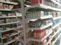 烟台超市货架转让二手