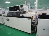 smt贴片机的选择在SMT生产线的重要性
