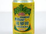 蓝带 菠萝啤 330ML*24/箱 低醇