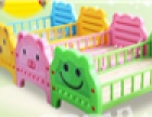 南宁厂家幼儿园卡通塑料床儿童卡通木板床幼儿园专用床批发