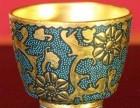 泉州专业鉴定金彩瓷器的机构