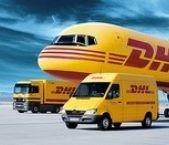 广州DHL国际快递 寄化妆品 球衣 包包到泰国专线物流快递