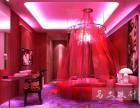 河南主题酒店设计 郑州酒店宾馆设计 酒店施工图 效果图