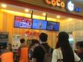 南京COCO奶茶加盟 COCO奶茶加盟多少钱
