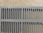 球墨铸铁井盖单篦子沟盖窨井排水盖板地沟盖下水篦子3