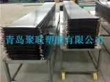 聚联钢带增强螺旋波纹管中空壁电热熔带 电熔带 青岛聚联 直销
