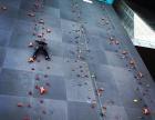 上海一攀室内户外大型游乐场成人攀岩墙训练商场超市儿童娱乐设备