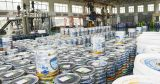 哈尔滨安洁 露卡水性金属漆引领水性环保新领域