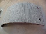 堆焊耐磨复合钢板6+6
