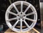 二手,锻造 奥迪 RS5 原厂 19寸原装轮毂
