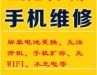 松江苹果小米华为手机苹果ipad专业维修换屏