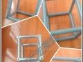 圆管桁架 钢桁架铁桁架广告架舞台桁架厂家直销 背景