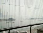 个人出租 海沧天虹附近滨海上城单身公寓带阳台可以做饭1000