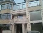 北京顺义区石园北区更换忠旺断桥铝门窗 封阳台安装进行中