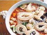 西安小吃葫芦头泡馍培训凉菜烧烤羊肉泡馍加盟