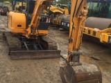 工程结束小松45挖掘机 洋马发动机 低价出售