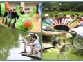 深圳泥巴园农场收费标准及农家乐不一样的游玩体验项目介绍