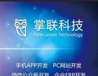APP/网站设计/微商城/微信公众平台/软件定制
