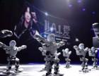 专业机器人表演,商业庆典机器人出租