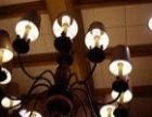 网购灯具 定制灯具 软装灯具安装 水晶灯安装