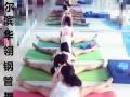 专业成人舞蹈培训高级教练零基础教学就到哈尔滨华翎钢管舞