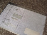 合肥烫金模_印刷烫金_烫印_礼品包装盒_请柬_红包_贺卡