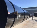 3PE防腐 3PP防腐 聚乙烯耐磨管道 聚氨酯保温管道