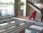 唐山专业厂房平台搭建商场超市店铺底商钢结构隔层