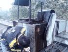 成都厨房排油烟设备清洗风机清洗公司
