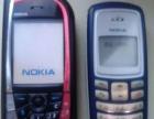 九九成新的诺基亚7610等手机。