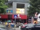龙华新城商业中心 临街旺铺转让 可餐饮 有阁楼