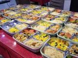 盒饭快餐员工餐会议餐集体餐工厂餐配送