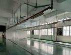 舒城县标准化二楼2600平厂房招租带装修、水电