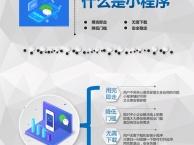 小程序制作 网站 APP 公众号 软件开发
