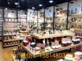 十元店 创意礼品店 连锁加盟 免加盟费 送设备