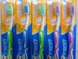 团购 员工发福利产品 佳洁士《超爽柔丝》耐用软毛防滑手柄牙刷