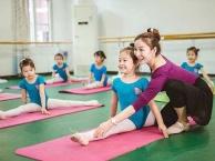 南宁市专注幼儿舞蹈培训西乡塘少儿芭蕾舞培训课程