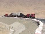 飞达物流承接深圳至云浮物流货运专线  整车往返调度