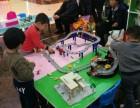 长沙益智玩具十大品牌,神童创享空间多感体验