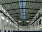 公明南光出口钢构厂房 2100平米 ,航车免费使用