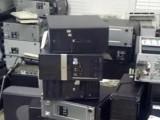 番禺区台式电脑回收电视机服务器网络设备回收