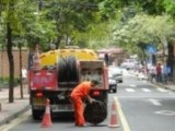 成都化粪池清理,市政管道清淤,环卫管道疏通清淤