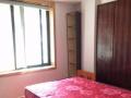 西陵东门三江桥头 4室1厅 次卧 简单装修